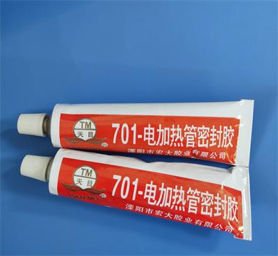 福建电加热管密封胶生产厂家