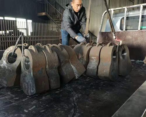 哈尔滨大型锤头材质