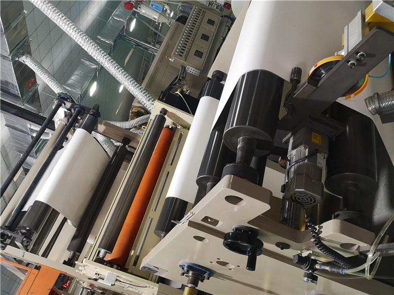 东莞单塑淋膜纸施工方案