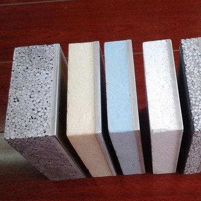 为您推荐甘肃弘义设备工程品质好的保温一体板-保温一体板厂家