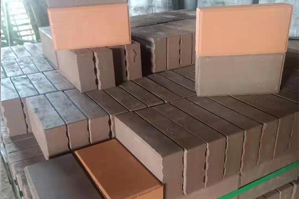 许昌广场透水砖哪家好