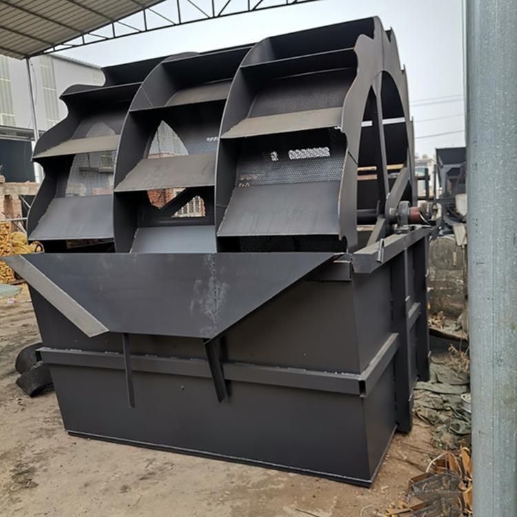 山東礦沙機械加工