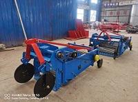 重庆大型全自动红薯收获机供应商