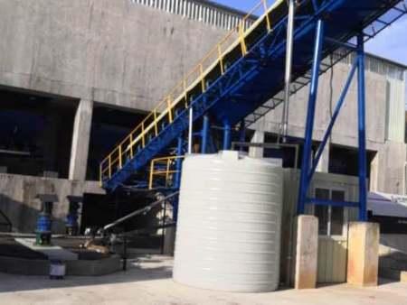 濰坊漿水回收設備哪里有