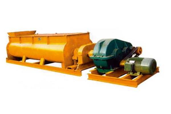 河南砂浆连续搅拌机加工