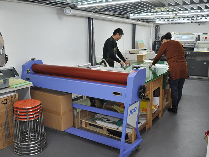 画册设计印刷_企业画册设计_产品画册设计找兰州山水文画公司