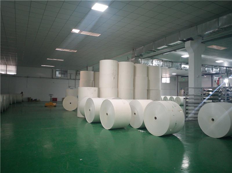 云浮食品级淋膜牛皮纸生产厂家