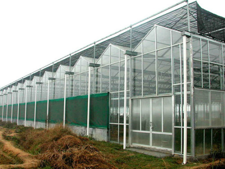 江苏生态温室建造商