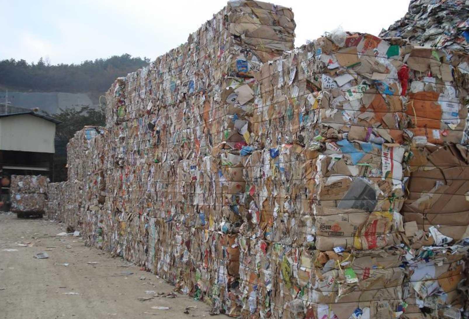 西安设备废品回收多少钱
