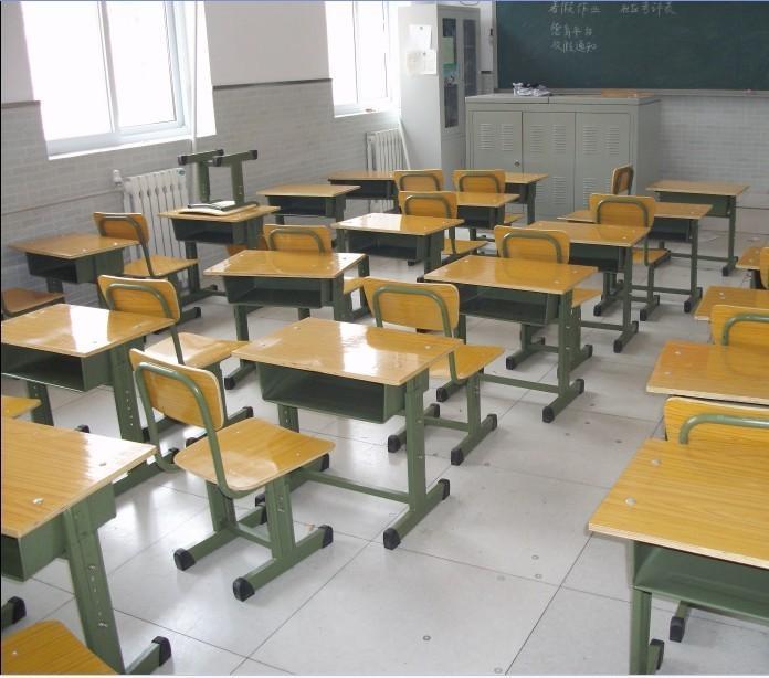 兰州课桌椅设计