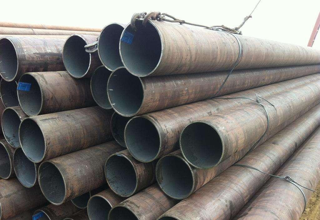 无锡大口径厚壁无缝钢管供应