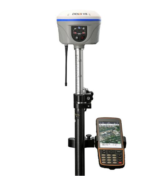 石家庄测绘仪器_怎么选择质量有保障的华测X5RTK