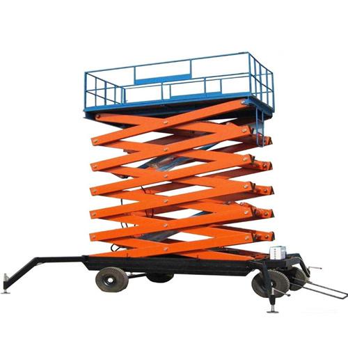 博乐液压电梯生产厂家-吐鲁番液压升降货梯