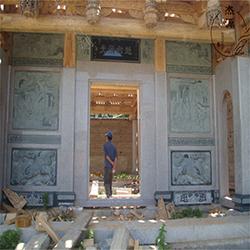 惠安石雕浮雕加工厂