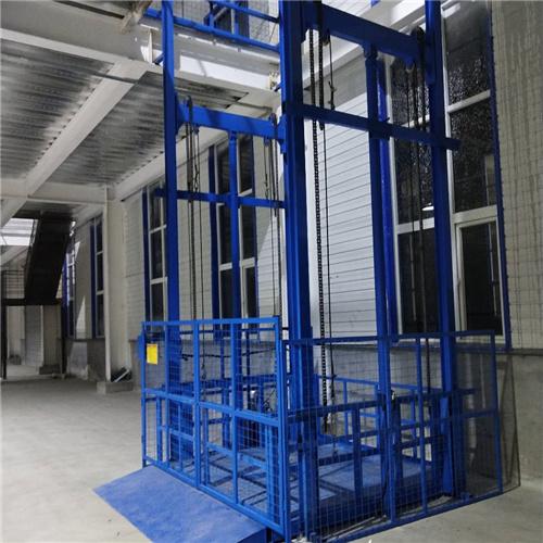 克拉玛依液压电梯报价-克拉玛依升降货梯厂家