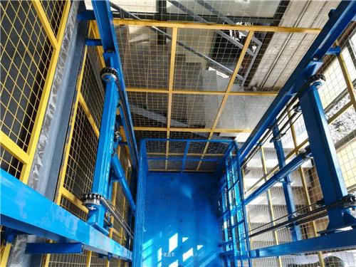 乌鲁木齐液压升降货梯生产厂家_乌鲁木齐靠谱的液压升降货梯供应商