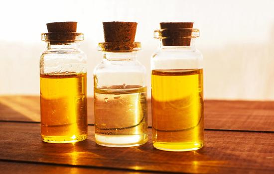 调配中常用的和合成香料介绍