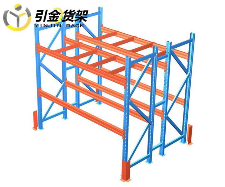 青岛重型货架品牌_重型货架的承重一般是多少