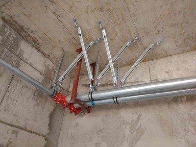 抗震支架建设部令-内蒙古抗震支架-新立景抗震支架