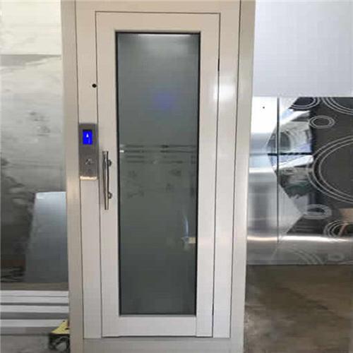 新疆液压电梯