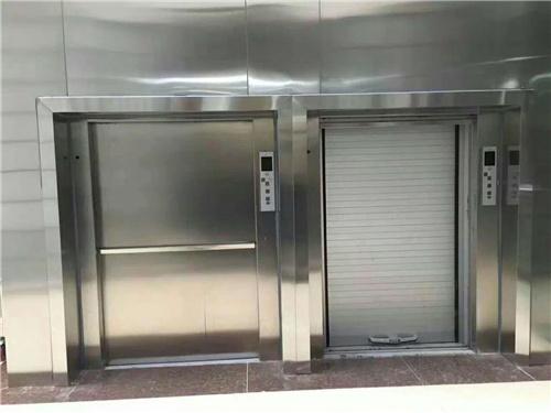 阿拉山口酒店传菜电梯-博乐幼儿园传菜电梯厂家