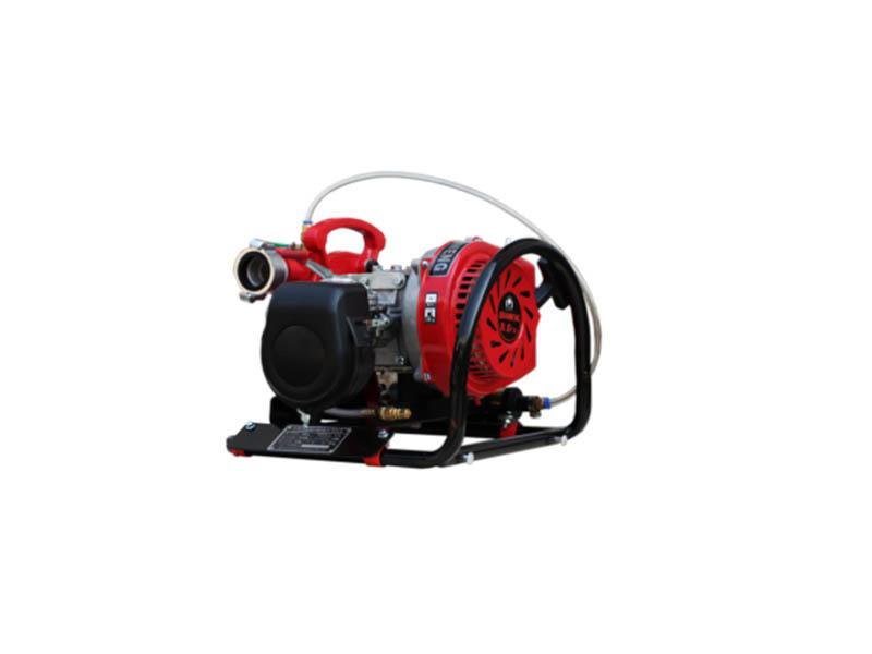 定西森林消防泵批发-划算的兰州消防设备厂家