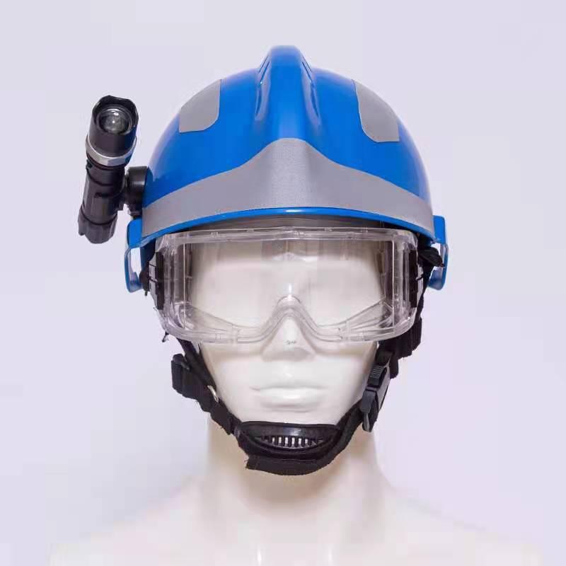 四川3c抢险救援头盔参数
