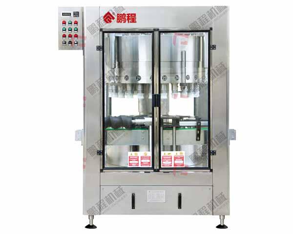 北京数控灌装机生产商