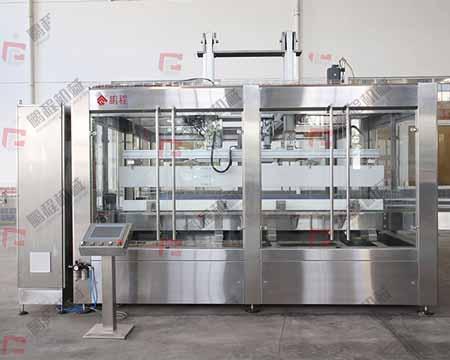 北京酒类灌装机械供应商