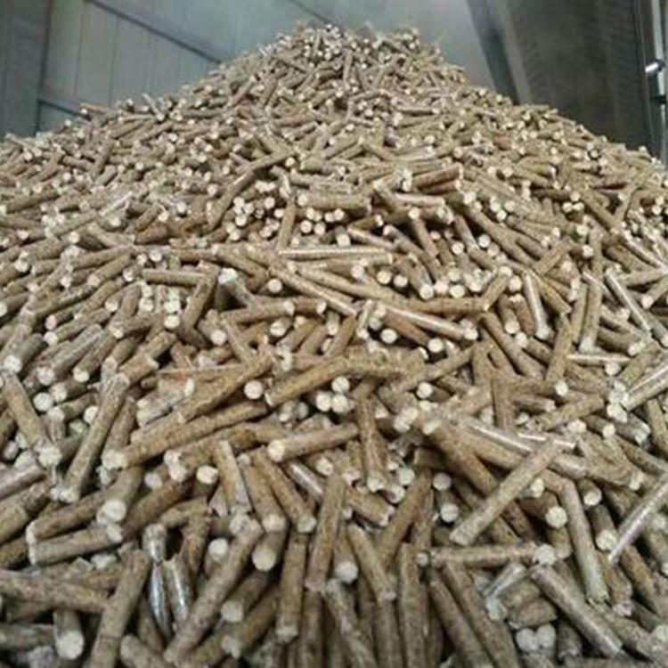 安徽木质颗粒多少钱一吨