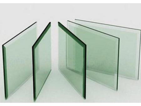 西宁←地区品质好的青海钢化玻璃|海东圆弧钢化玻璃厂商
