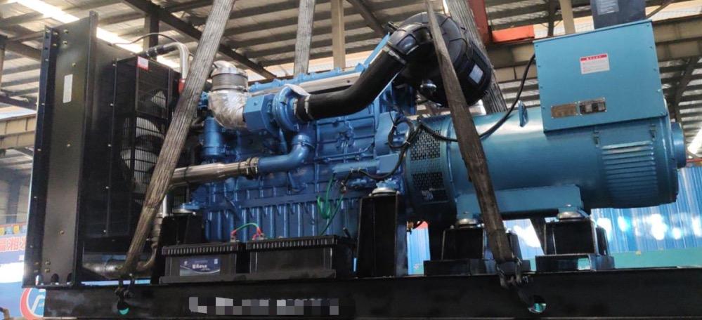 重慶固定式柴油發電機組有哪些