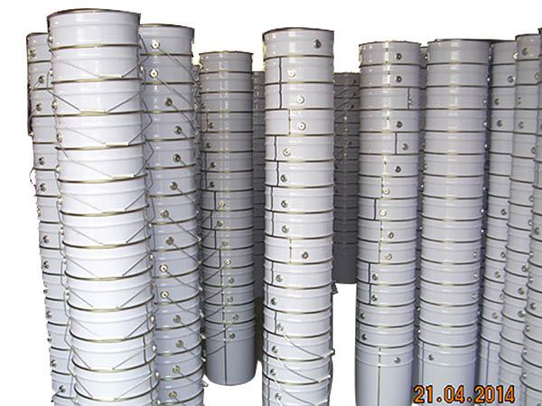 遼寧加厚包裝鐵桶供貨商
