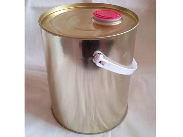 河北潤滑油鐵桶生產商