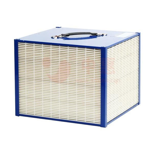 全熱交換器芯-全熱交換器風管-全熱交換器選型