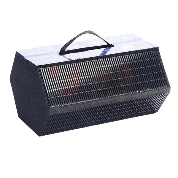 广州全热交换器-海信全热交换器-如何计算全热交换器效率