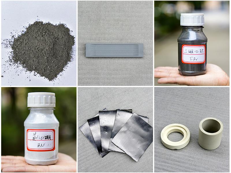 湖南工业用二硼化钛哪里卖