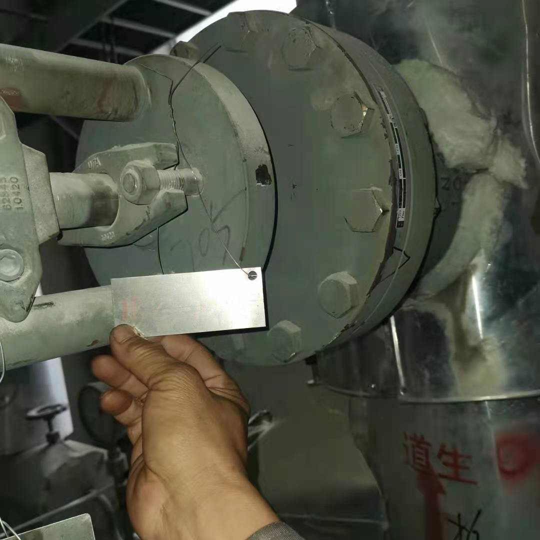 新疆细心的进口波纹管截止阀在线维修_睿霖自动化供应可信赖的大口径闸阀维修