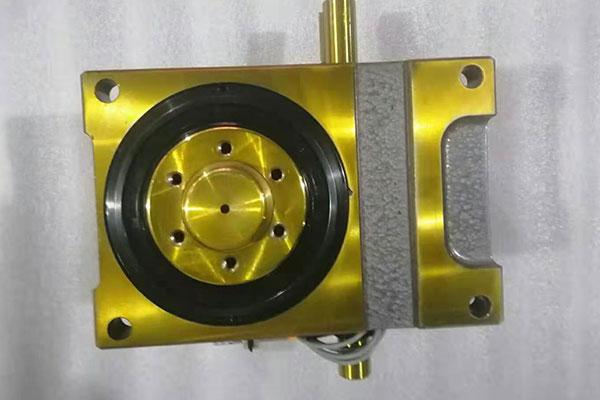 廣東新型法蘭型凸輪分割器報價