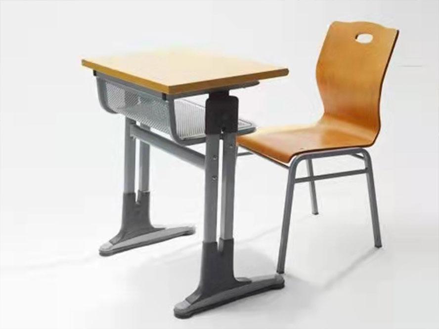 濟寧幼兒園課桌椅批發