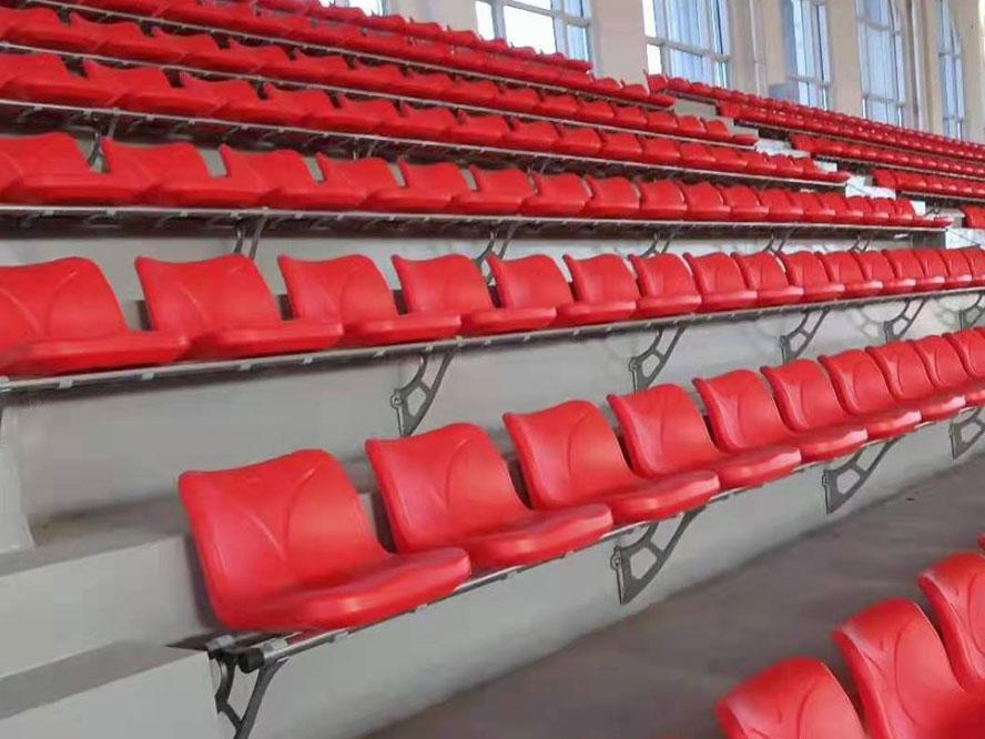 體育場座椅
