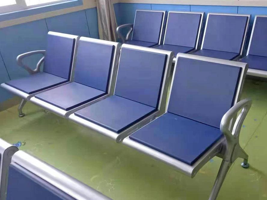 德州商场等候椅尺寸