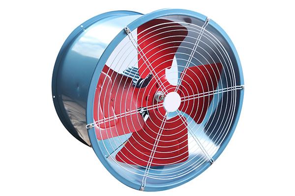 各种轴流风机定制 迈新管道式轴流风机 方形壁式轴流风机