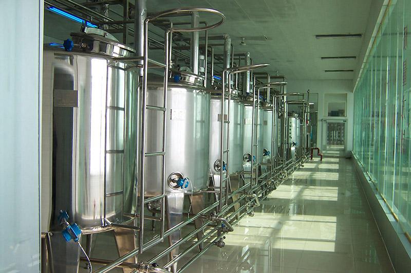果蔬酵素生产线 酵素加工设备批发