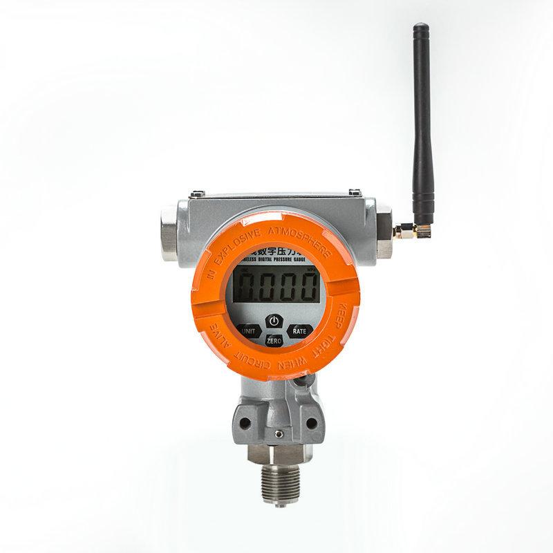 【提供】無線遠傳壓力變送器 上海無線遠傳壓力變送器供應商