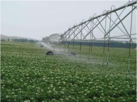 固原噴灌系統工程