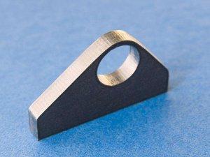 激光切割加工的廣泛的使用