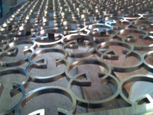 金屬制品的沖壓成型