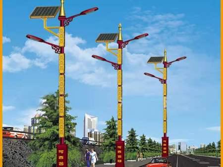 兰州太阳能路灯|甘肃太阳能路灯安装|青海太阳能路灯厂家