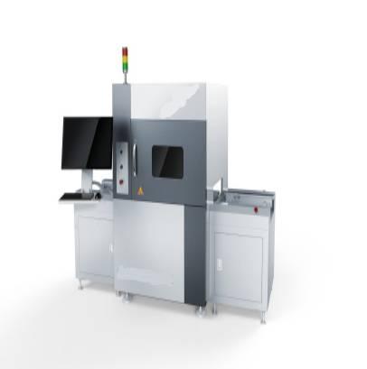 X射線探傷儀